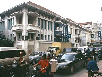 10 Kota Teraman di Indonesia